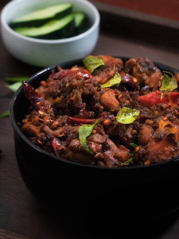 Erode, Coimbatore Special Chicken Chinthamani