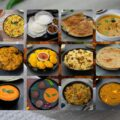 Easy, healthy Indian Vegetarian Breakfast Recipes and ideas