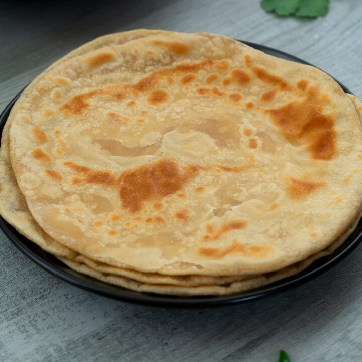 Roti /Chapathi, A soft Indian Bread