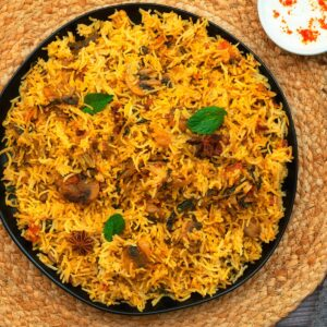 A collection of Chettinad cuisine recipes