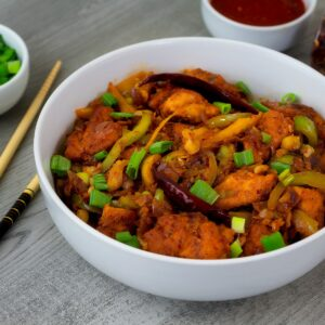 Chinese and Indian Szechuan or Schezwan Recipes